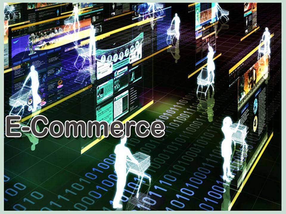 E-Commerce Introdução ao E-Commerce 1.Conceitos Básicos 2.