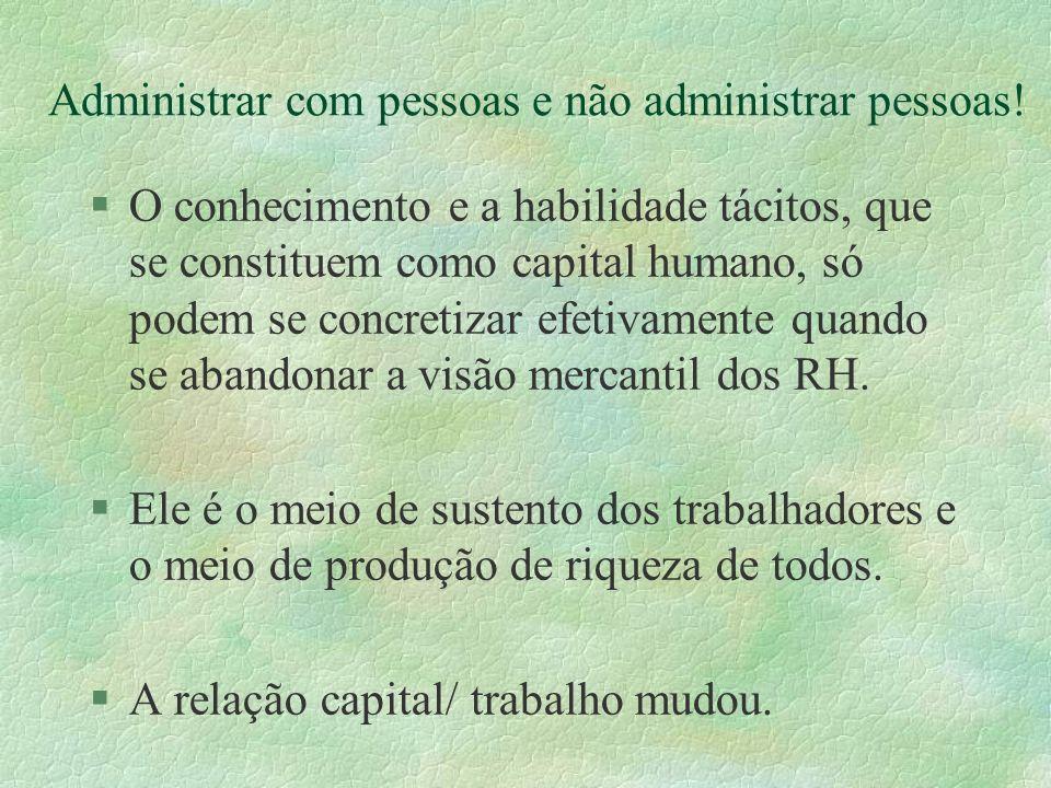 MODELOS DE RH (Adaptado de Elizenda Orlickas: Consultoria Interna de RH) MODELOADMINISTRAÇÃO DE PESSOAL ADMINISTRAÇÃO DE RECURSOS HUMAOS CONSULTORIA I
