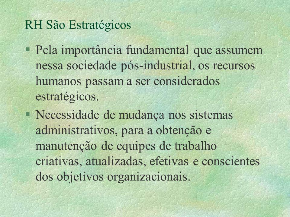 Administração Contemporânea §Diante da turbulência do meio ambiente em que operam as organizações, é enfatizada a descentralização decisória como meio para obter comportamento criativo em busca da inovação.