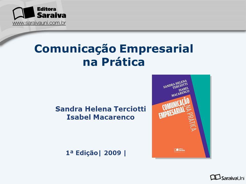 Capítulo 1 Processo de Comunicação