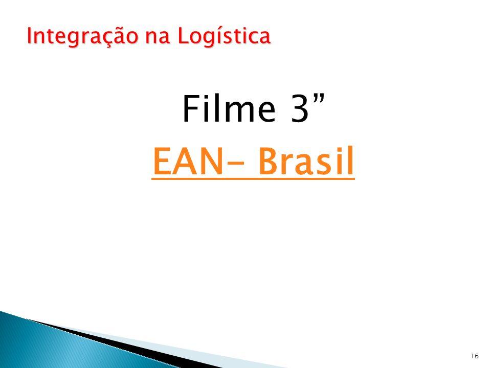 16 Filme 3 EAN- Brasil Integração na Logística