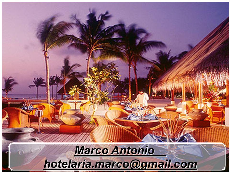 Marco Antonio hotelaria.marco@gmail.com