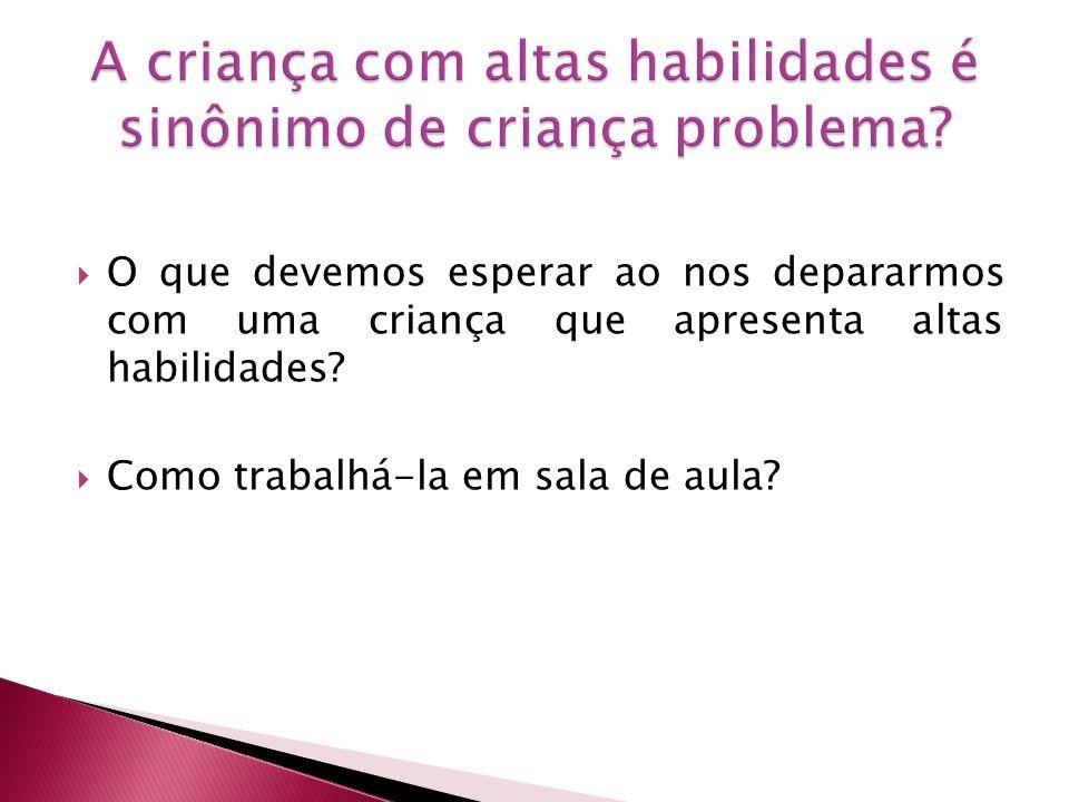CURVA DE GAUSS DM ALTAS HABILIDADES