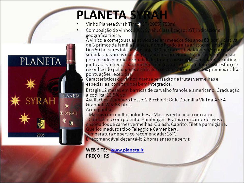 DONA ERMELINDA - VINHAS As vinhas da Casa de Ermelinda Freitas ficam situadas em Fernando Pó, zona privilegiada da região de Palmela.