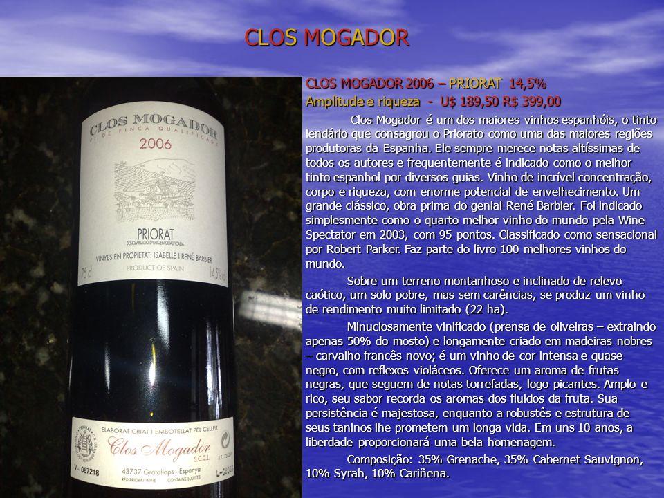PINTIAPINTIAPINTIAPINTIA O maior, mais prestigiado e mais lendário vinho espanhol.