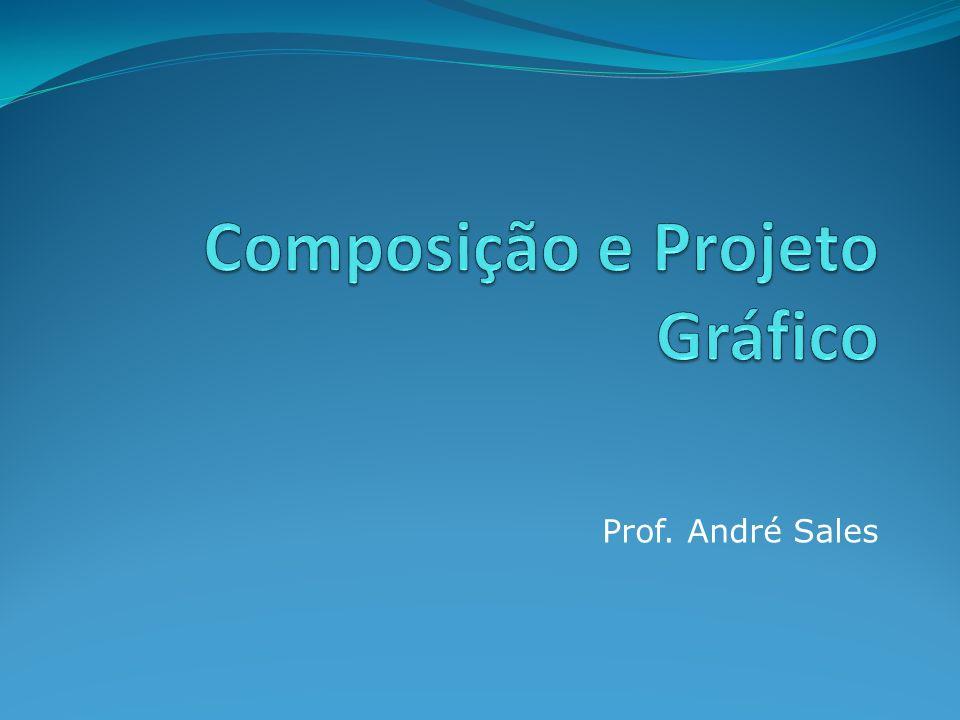 Prof. André Sales