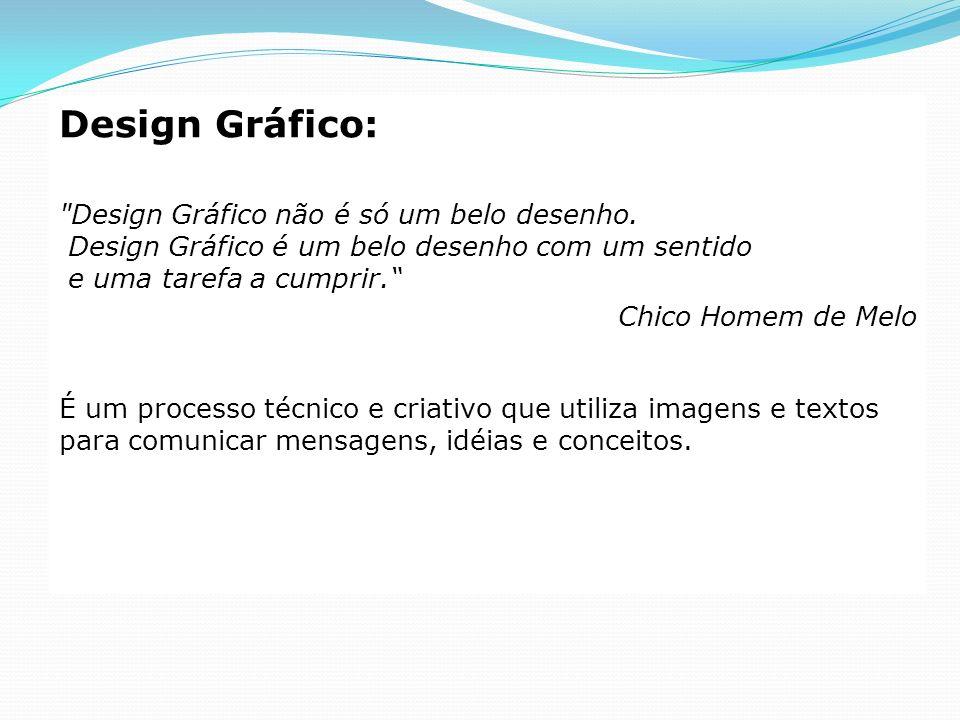 Design Gráfico: