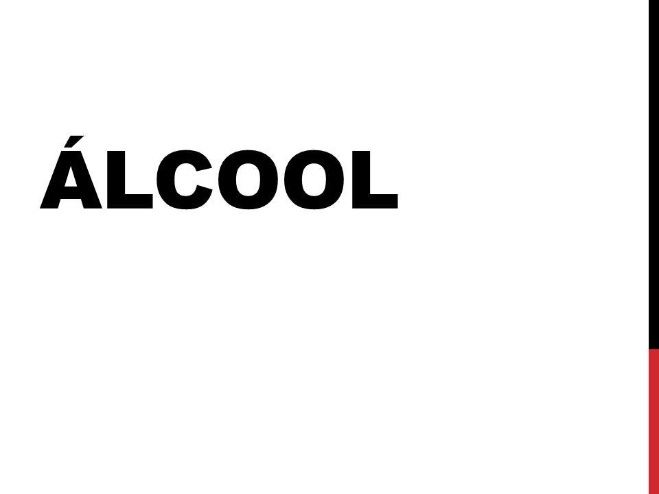 SÍNDROME DE ABSTINÊNCIA DO ÁLCOOL Caracteriza-se pelo aparecimento de sintomas de desconforto físico e psíquico, a partir da redução ou parada do consumo de álcool e da consequente queda de seus níveis plasmáticos.