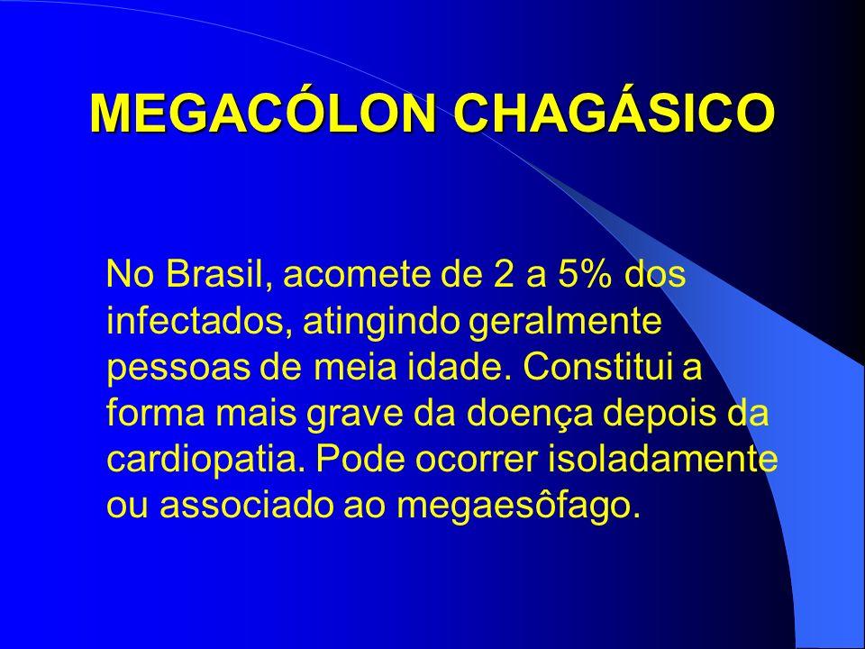 No Brasil, acomete de 2 a 5% dos infectados, atingindo geralmente pessoas de meia idade.