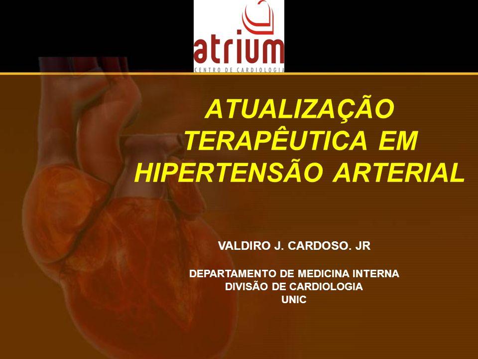 A hipertensão arterial sistêmica (HAS) é uma condição clínica multifatorial caracterizada por níveis elevados e sustentados de pressão arterial (PA).