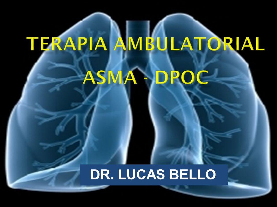 DR. LUCAS BELLO