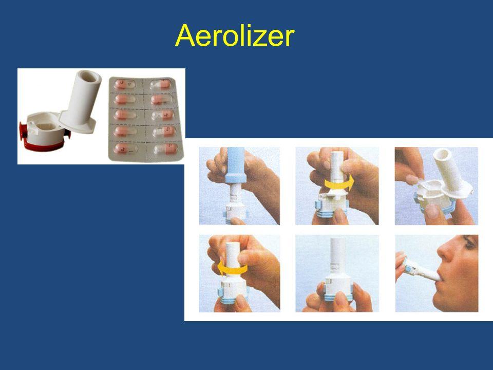 Aerolizer