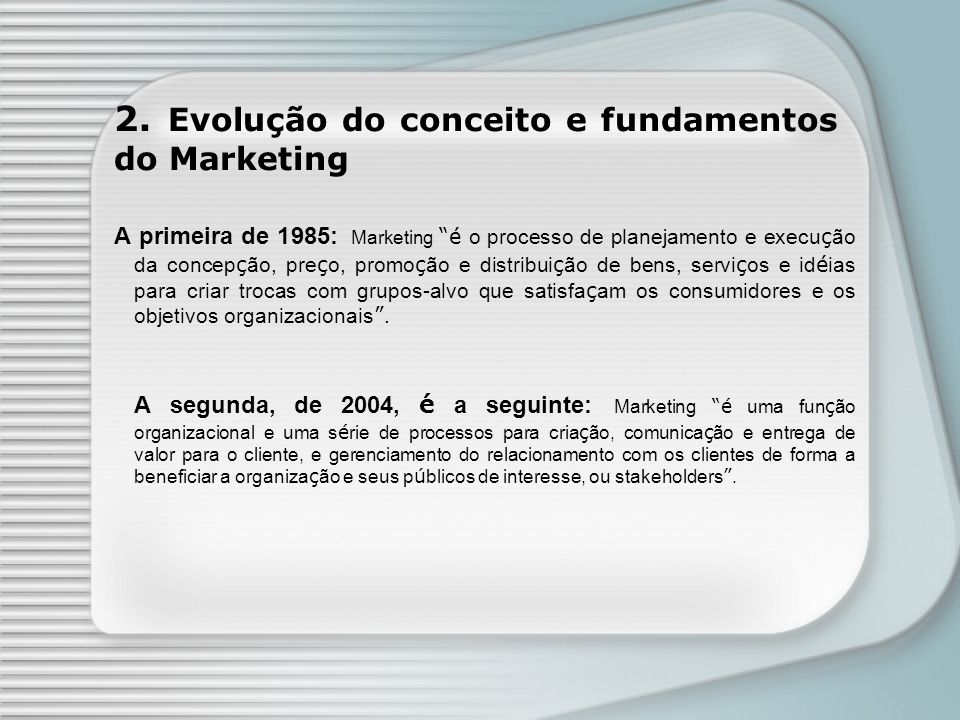 9.3 Distribuição Varejo Alimentar no Brasil Fonte: Í ndice varejo alimentar – ACNielsen, Censo 1999-2000 dispon í vel em Acesso em: 26 jul.