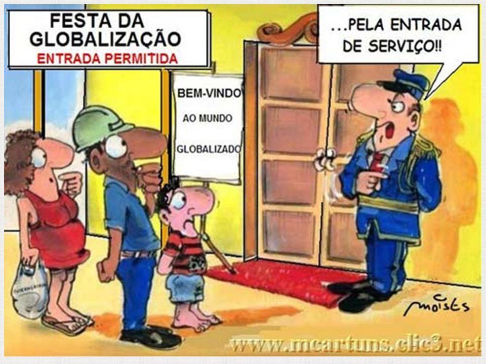 Brasil: país subdesenvolvido porém, industrializado Em nov.
