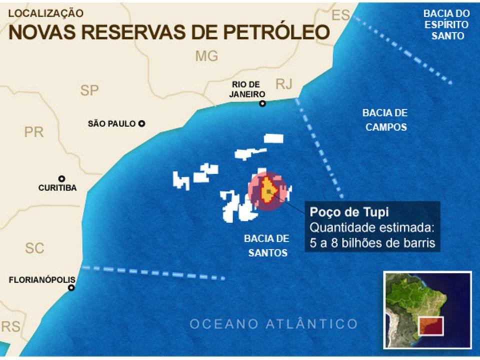 União terá 48% das ações da Petrobrás A operação permitirá o desenvolvimento dos negócios da companhia, financiando parte do plano de investimentos 2010-2014, de US$ 224 bilhões.