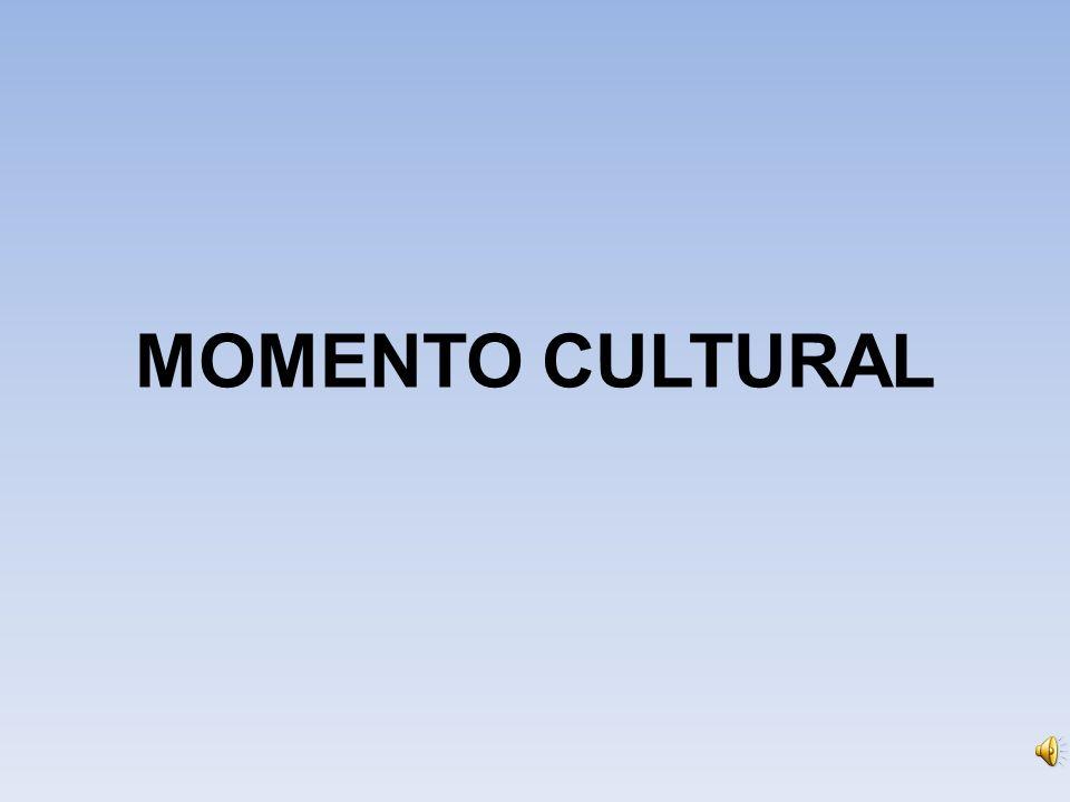 MOMENTO CULTURAL