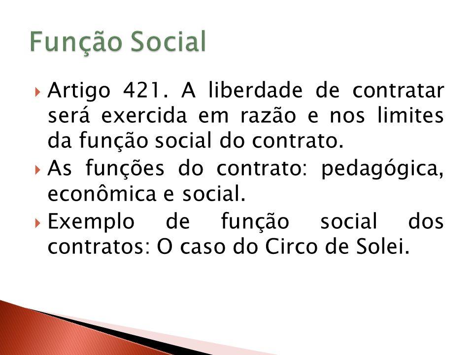 Artigo 421.