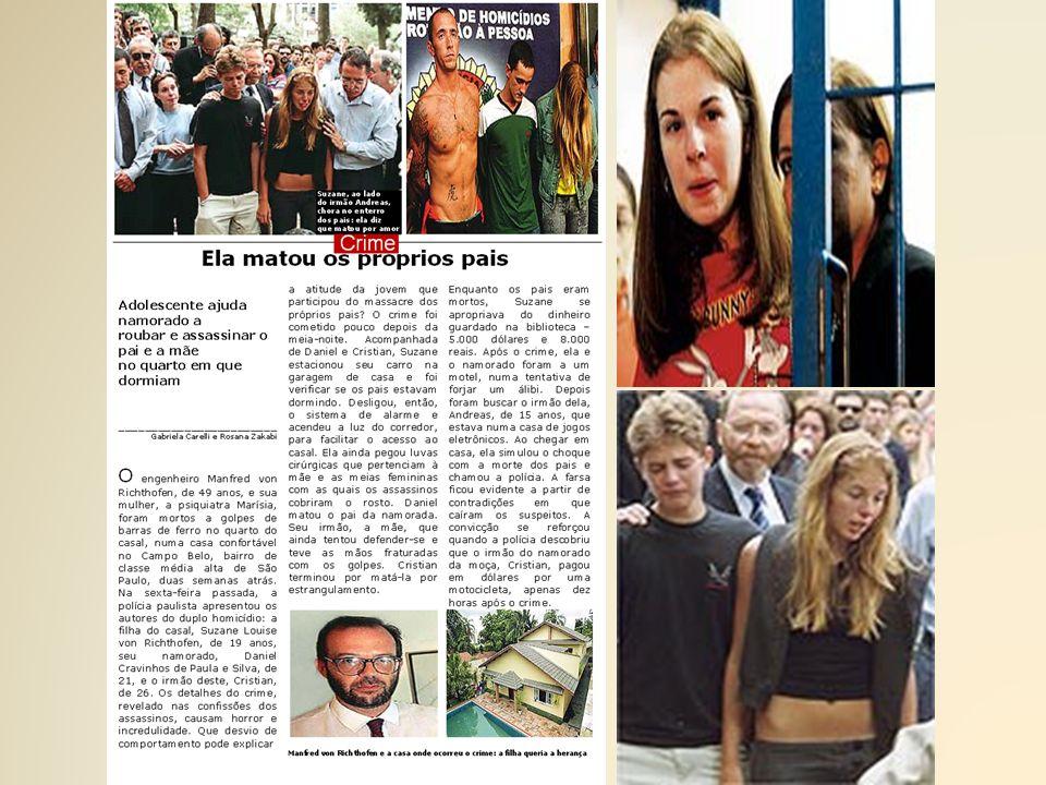 MULHER MANDA MATAR ESPOSO PARA FICAR COM A HERANÇA EM MIRANTE DA SERRA (http://www.oobservador.com/nacional/not_nac7796,0.html)