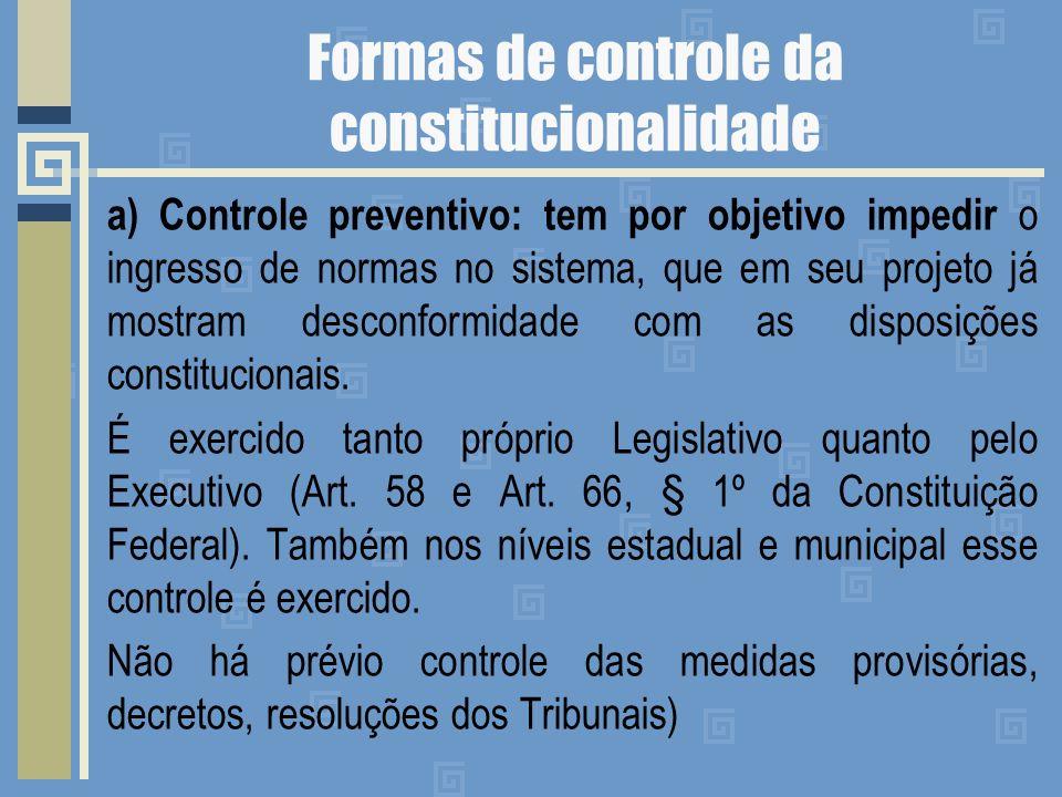 1) Origem: 1) Recurso Constitucional alemão (cujos titulares são todos os titulares de direitos fundamentais, inclusive estrangeiros e pessoas jurídicas).