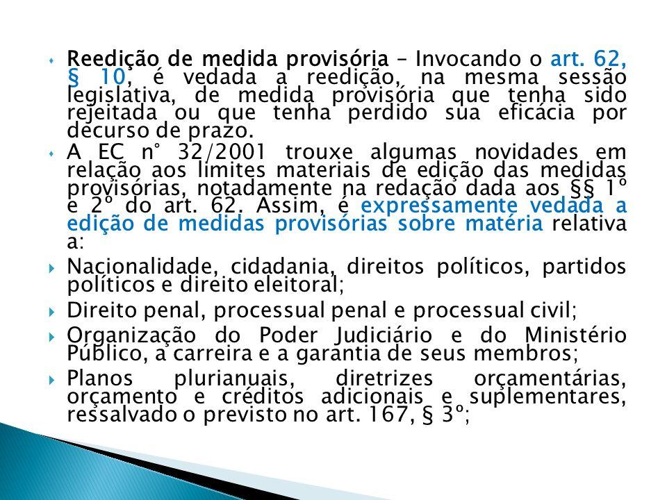 O decreto legislativo é o instrumento normativo por meio do qual serão materializadas as competências exclusivas do Congresso nacional, alinhadas nos incisos I a XVII do art.