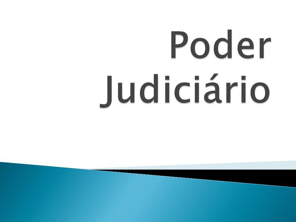 Funções típicas e Atípicas Três características básicas da jurisdição: 1.