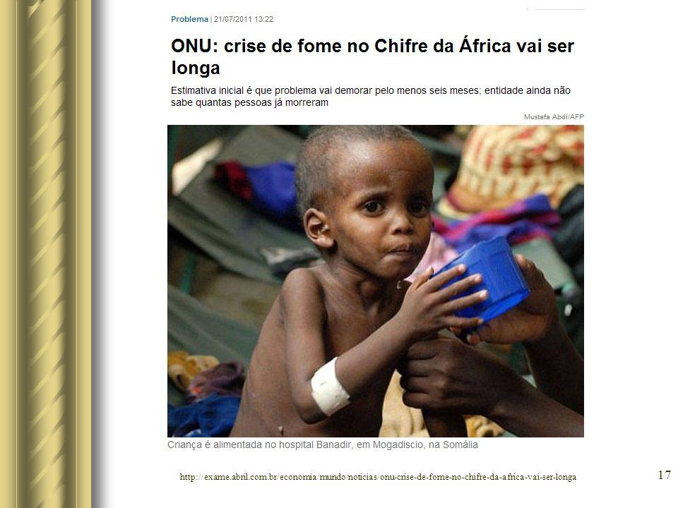 18 http://exame.abril.com.br/economia/mundo/noticias/brasil-enviara-53-mil-toneladas-de-alimentos-a-somalia-e-etiopia