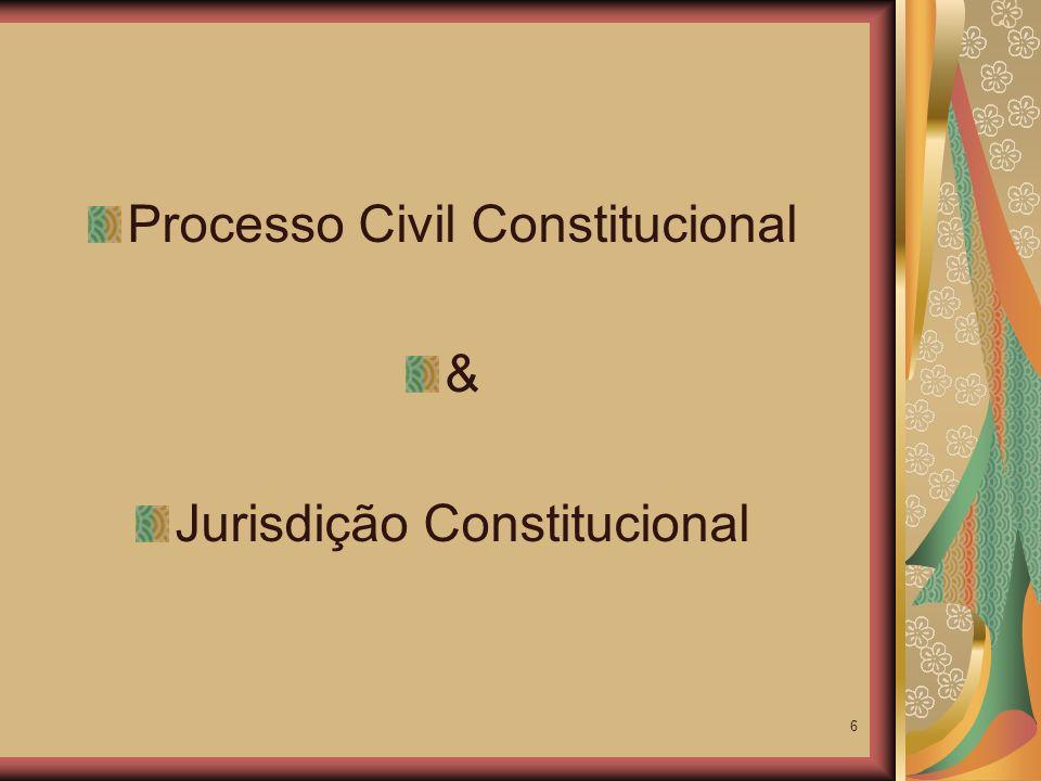 JURISDIÇÃO CRIATIVA O princípio de que o juiz está sujeito à lei é algo de guia de viajantes, de itinerário, que muito serve, porém não sempre.(...) (Pontes de Miranda) 7