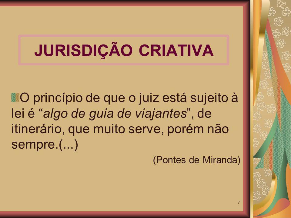 8 Jurisprudencialismo v. Normativismo v. Fair Trial v. Garantismo Processual