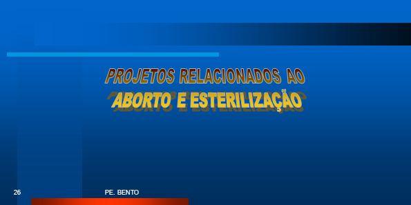 PE. BENTO 26