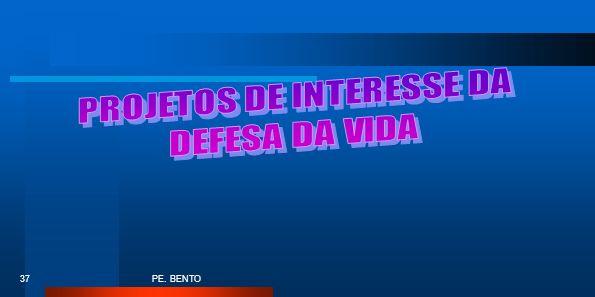 PE. BENTO 37