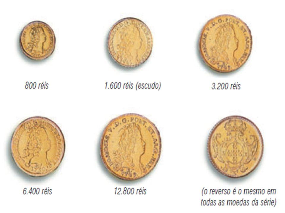 Os mineradores eram obrigados a entregar todo o ouro extraído as Casas de Fundição, onde 20% eram retirados para pagar o imposto denominado quinto.