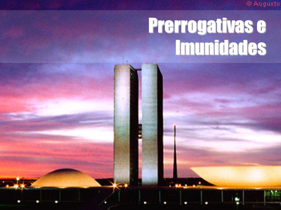 Wagner Soares de Lima Prerrogativas e Imunidades Imunidade do Lat.