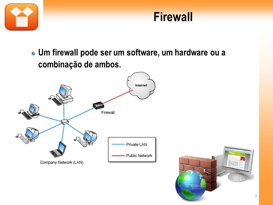 NAT (Network Adress Translation) Sob o ponto de vista da segurança, o NAT pode esconder os endereços dos equipamentos da rede interna e sua topologia de rede, dificultando os eventuais ataques externos 34 200.233.15.25