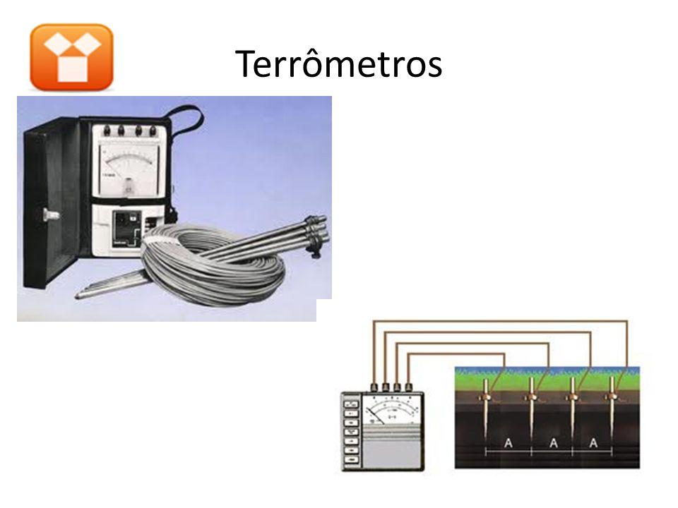 Terrômetros 15