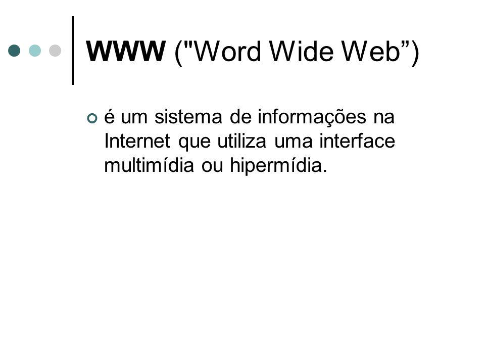 WWW (