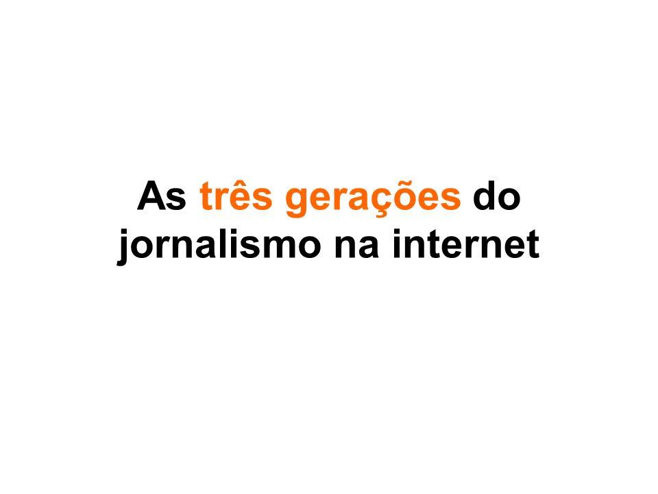 REFERÊNCIAS BARBOSA, Suzana.Banco de Dados: Agentes para um webjornalismo inteligente?.