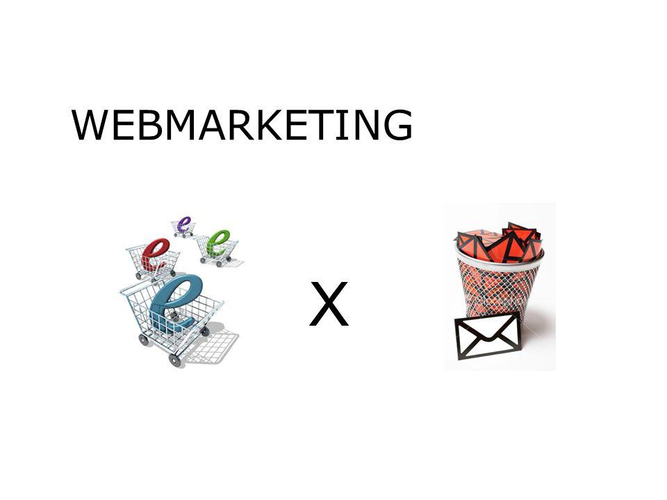 WEBMARKETING X