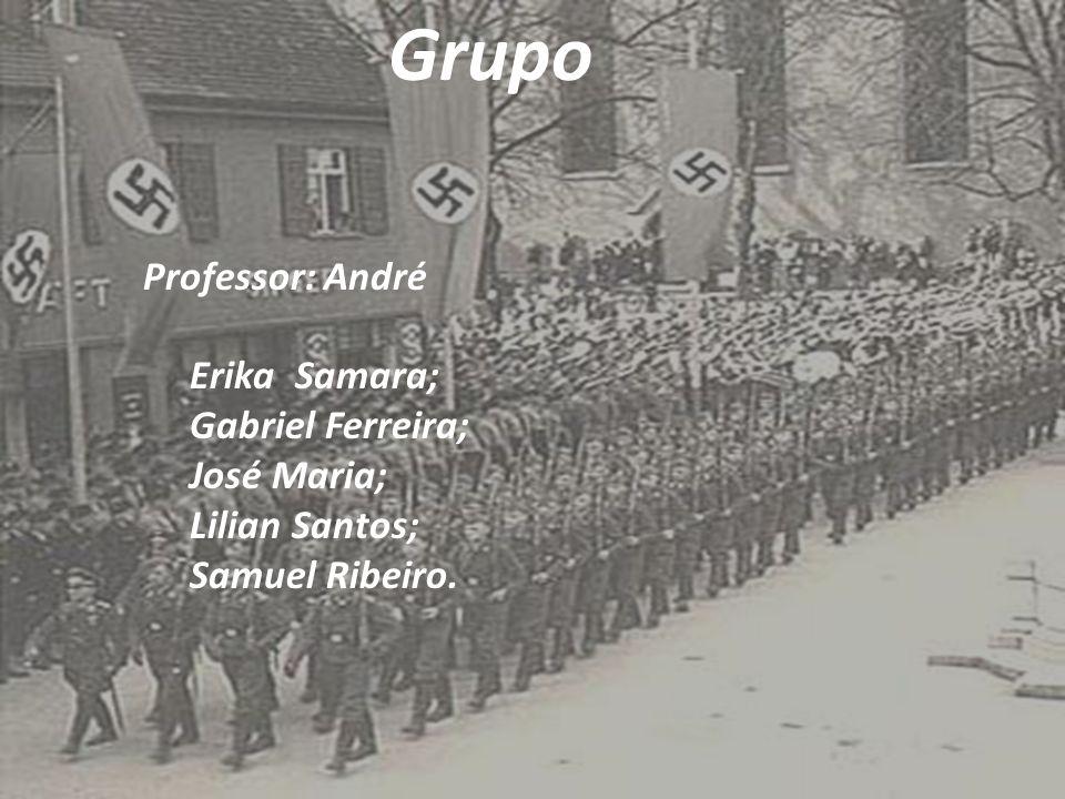 Introdução O período entre guerras foi marcado pelos regimes totalitários e o Nazismo foi um dos mais violentos, que resultou na morte de milhares de pessoas, principalmente de judeus.
