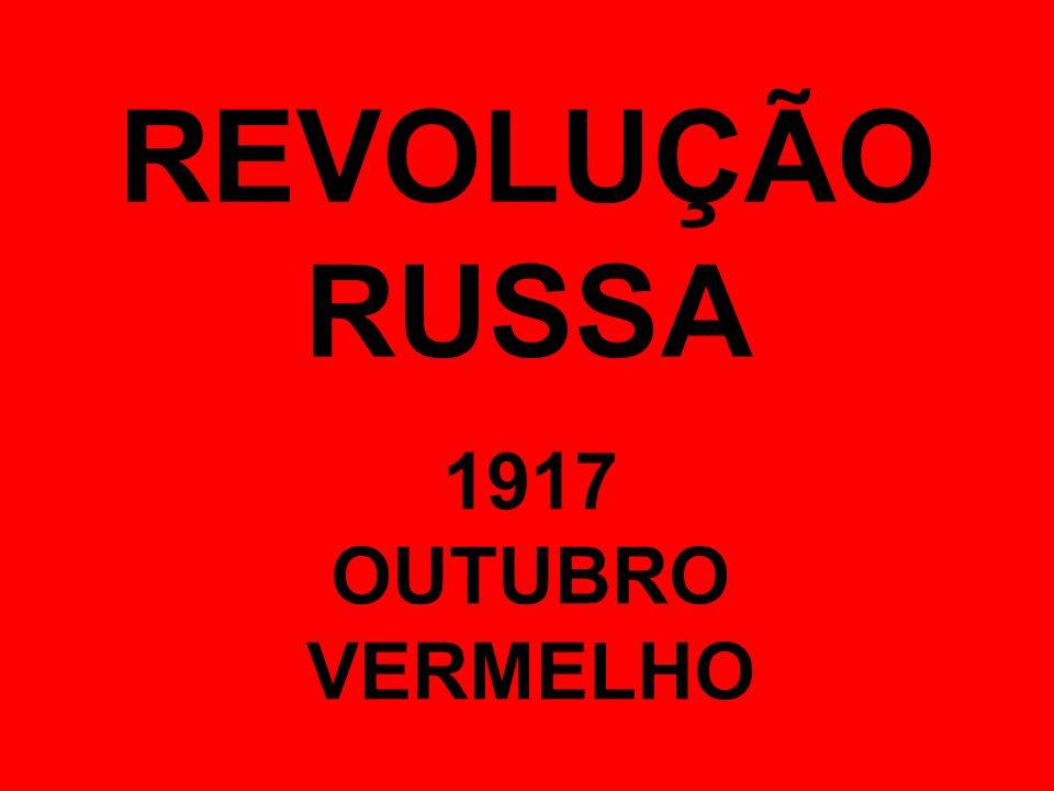 Revolução Burguesa
