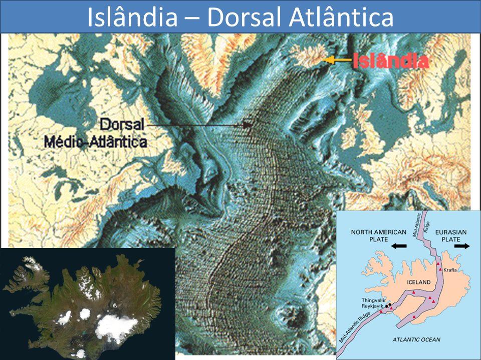 Rochas sedimentar: carbonáticas microbianas http://www.petrobras.com.br/pt/energia-e-tecnologia/fontes-de- energia/petroleo/presal/