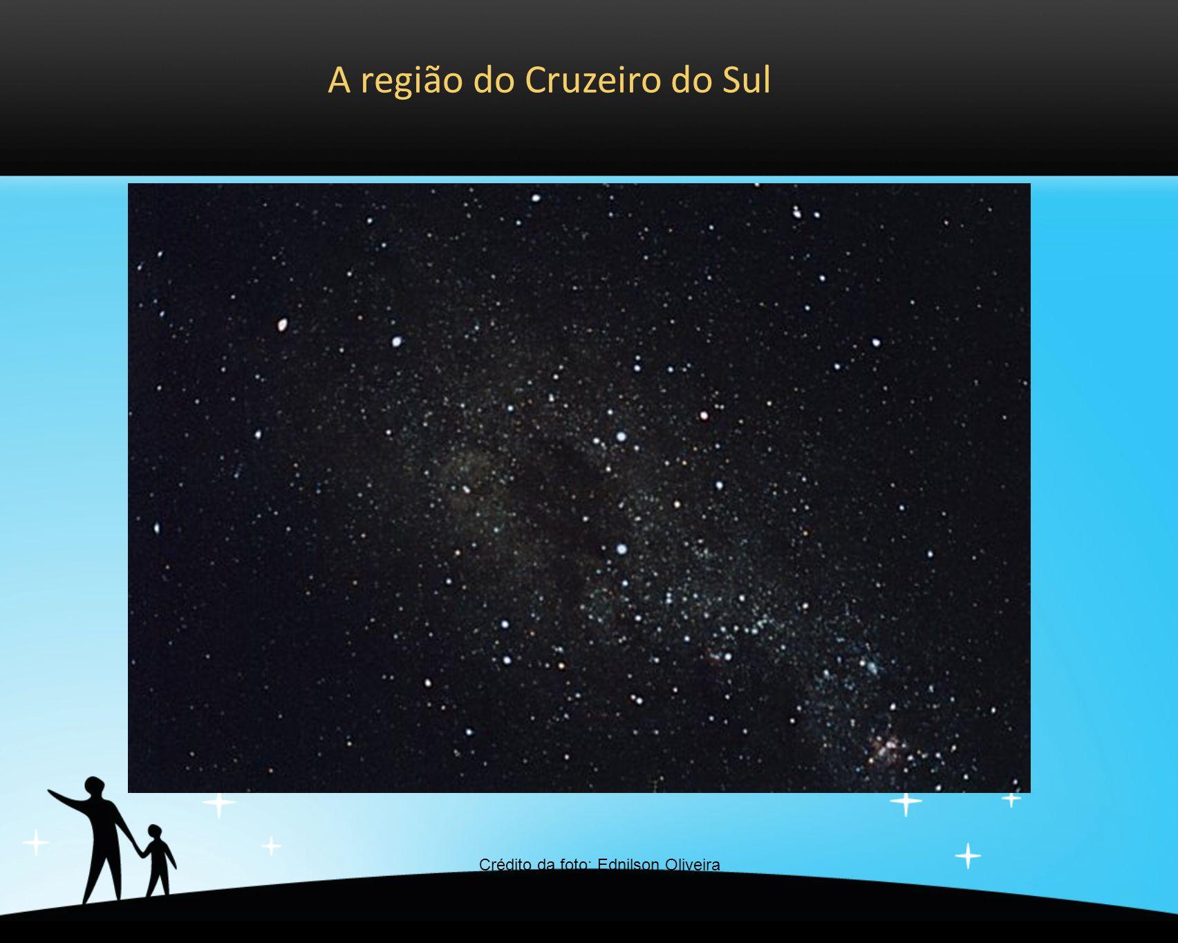 A região do Cruzeiro do Sul Crédito da foto: Ednilson Oliveira