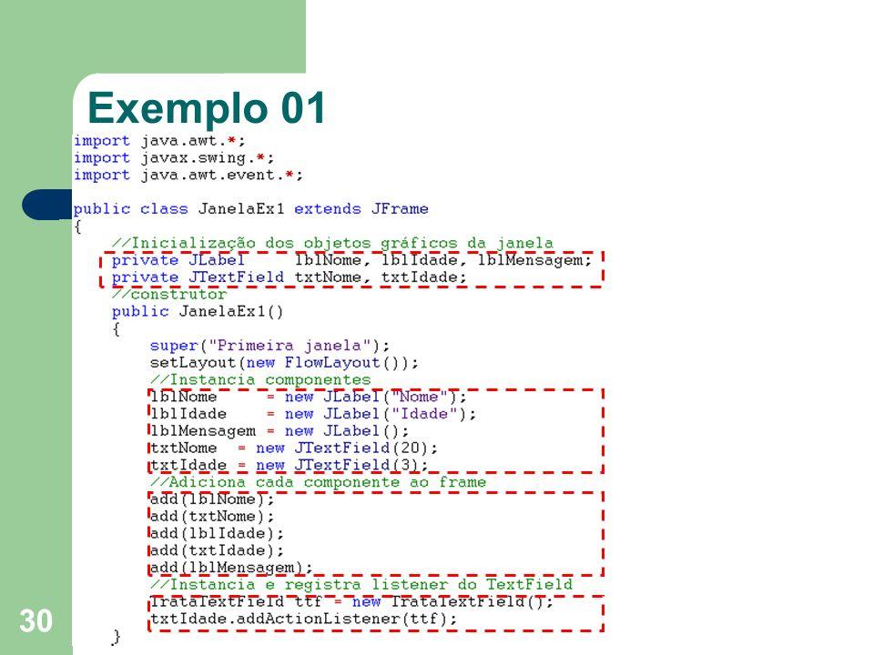 30 Exemplo 01
