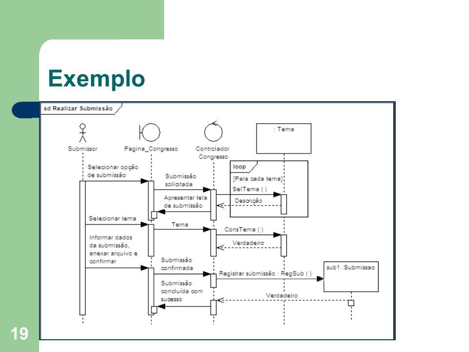 19 Exemplo