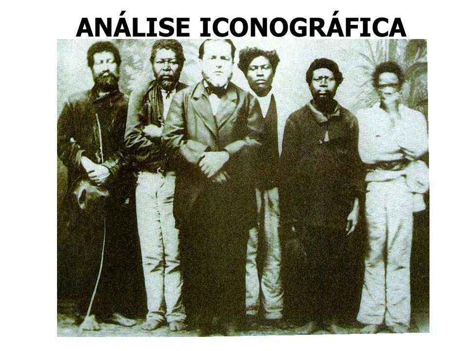 ANÁLISE ICONOGRÁFICA
