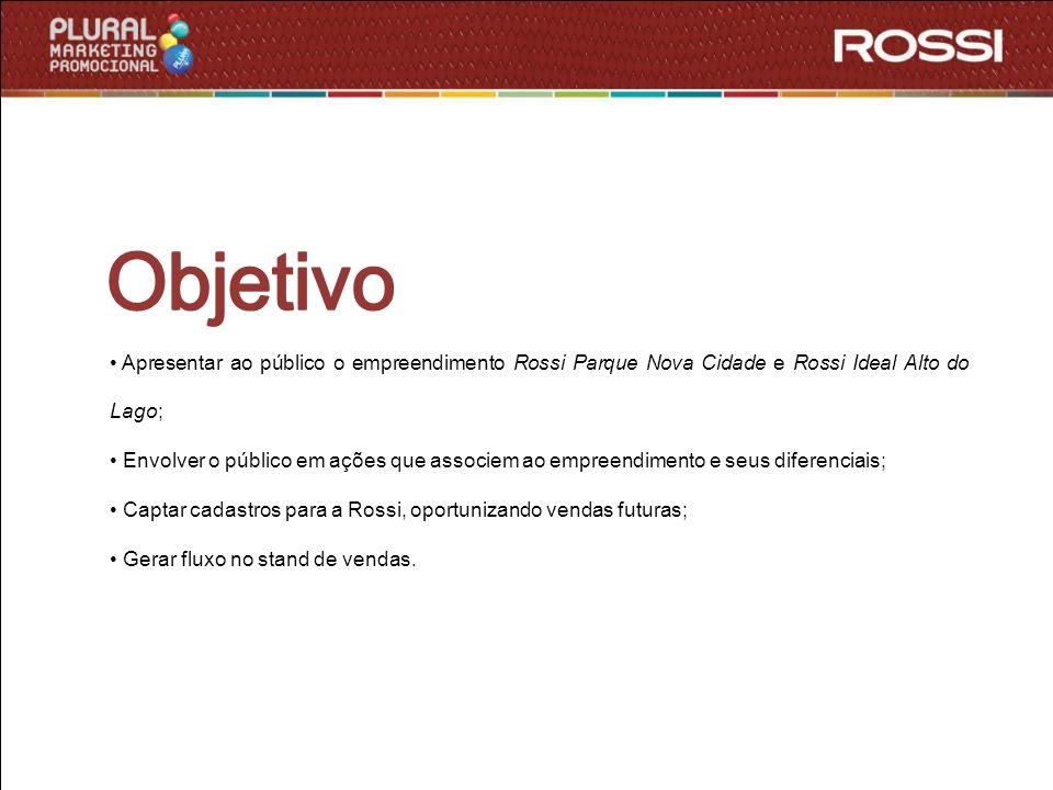 Não podemos deixar passar a oportunidade de mostrar a nova garota propaganda da Rossi, Ivete Sangalo.
