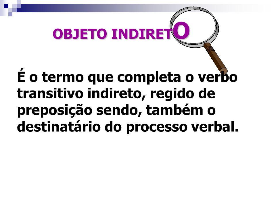 OBJETO DIRETO PLEONÁSTICO Quando queremos dar ênfase ou destaque à idéia contida no objeto direto, colocamo- lo no início da frase e depois o repetimo