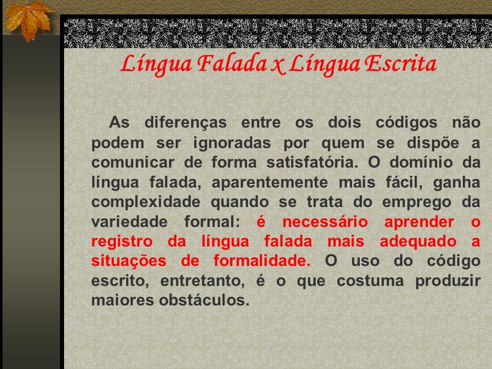 3. Empréstimos Lingüísticos INFLUÊNCIAEXEMPLOS DE ESTRANGEIRISMOS AlemãoGás, níquel. ÁrabeAlgodão(al-qu Tun); Dialetos africanos Acarajé, dendê, fubá,