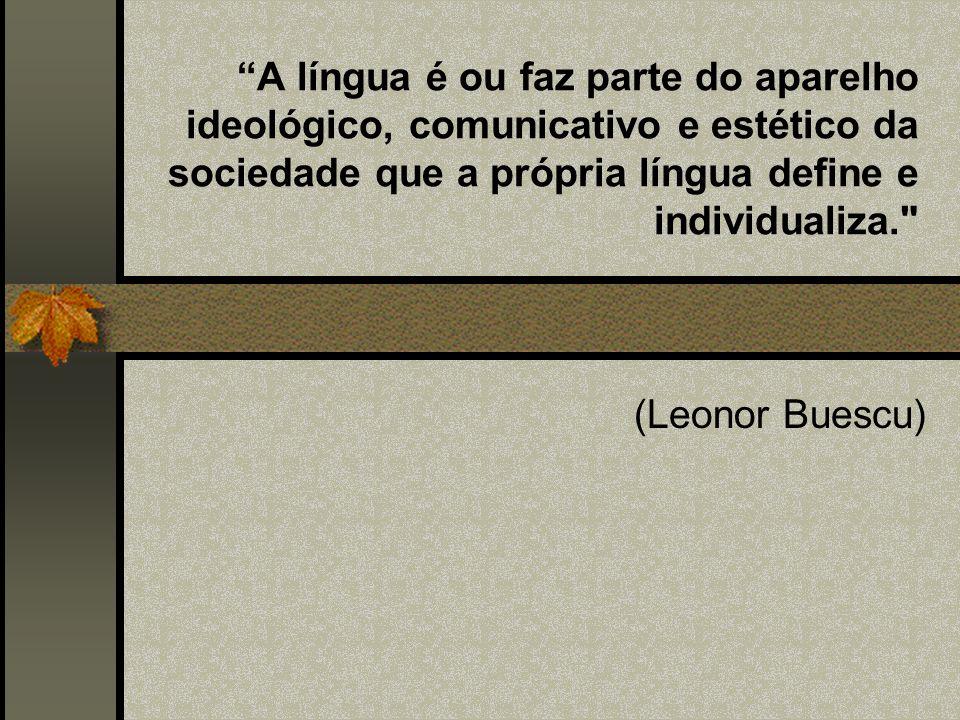 Variações Lingüísticas Prof.: Jeswesley Mendes