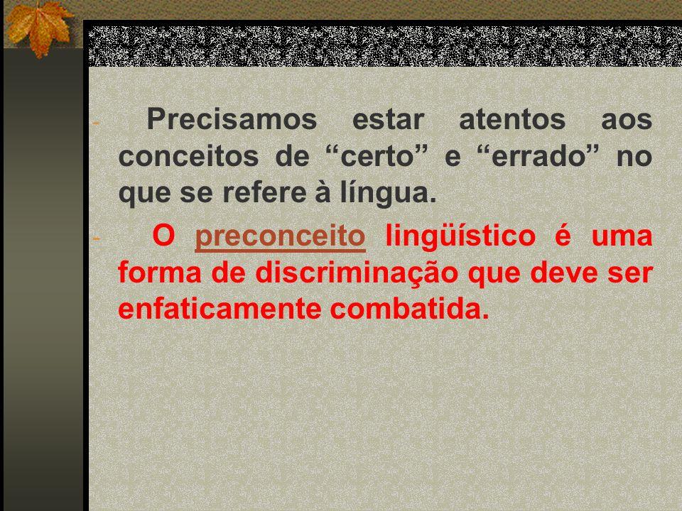 2.Variedades do Português