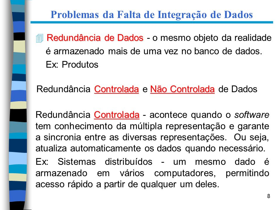 99 Modelo Relacional/Lógico – REGRAS DE CONVERSÃO Modelo Conceitual para o Modelo Relacional/Lógico: 1.Cada entidade do Modelo Conceitual transforma-se em uma tabela no Modelo Relacional/Lógico contendo como campos os respectivos atributos da entidade.